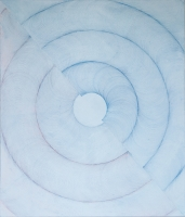oil on canvas 175x150cm